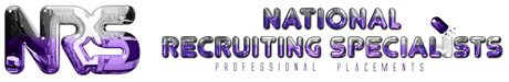 National Recruiting Specialists